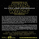 Flyer StarWars Seminar 11-13.12 in Heideruh