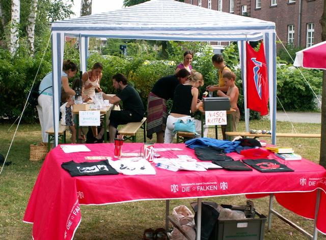 AStA-Sommerfest