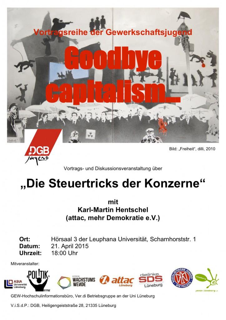 """Zum PDF-Download des Plakats """"Steuertricks der Konzerne"""" rechte Maustaste drücken und """"Ziel speichern unter"""" wählen"""