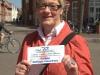Hiltrud Lotze (SPD) ist Zeltlagerpatin