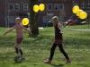 99 Luftballons... Gutes Leben...