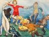 Der Tanz um das goldene Kalb namens Neoliberalismus